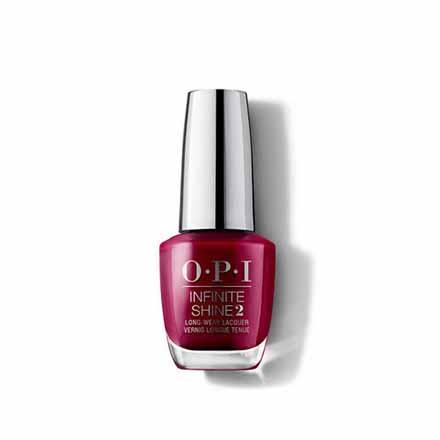 OPI, Лак для ногтей Infinite Shine, Berry On Forever