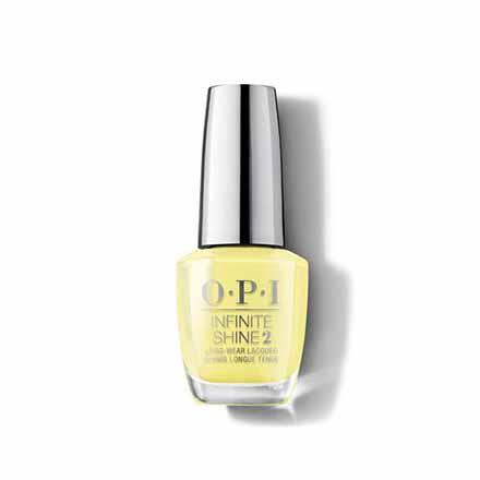 OPI, Лак для ногтей Infinite Shine, Bee Mine Forever