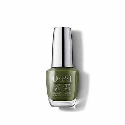 OPI, Лак для ногтей Infinite Shine, Olive For Green