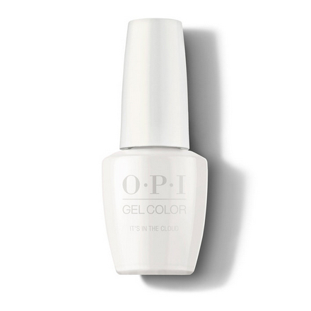 OPI, Гель-лак It'S In The Cloud