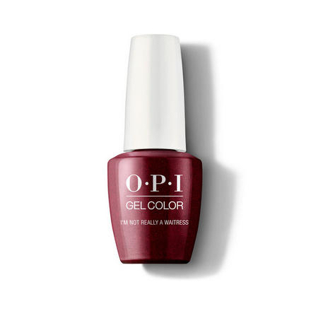 OPI, Гель-лак I'M Not Really A Waitress