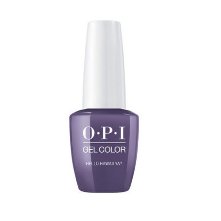 OPI, Гель-лак Hello Hawaii Ya?
