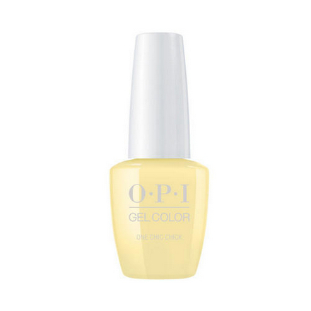OPI, Гель-лак One Chic Chick