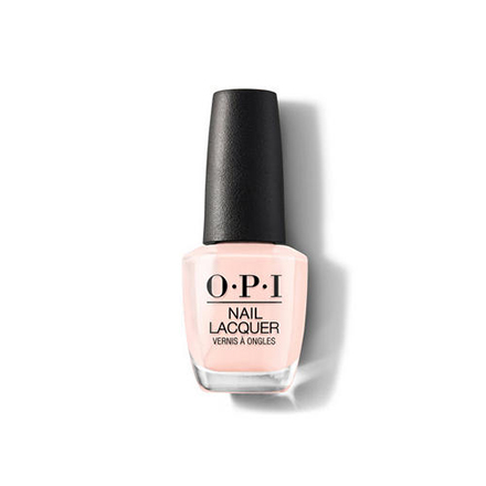 OPI, Лак для ногтей Classic, Bubble Bath