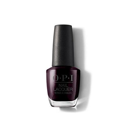 OPI, Лак для ногтей Classic, Black Cherry Chutney