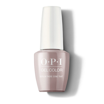 OPI, Гель-лак Iconic, Berlin There Done That
