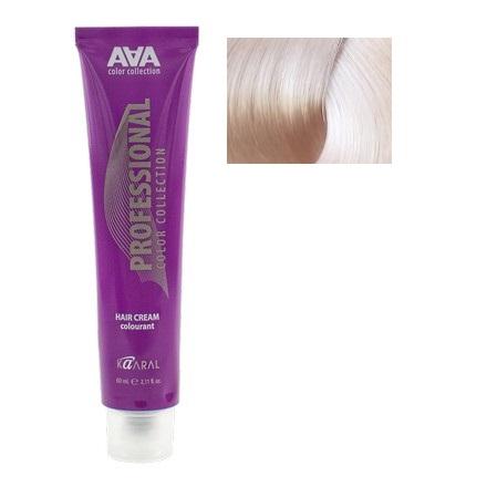 Kaaral, Крем-краска для волос AAA 12.32 (УЦЕНКА)