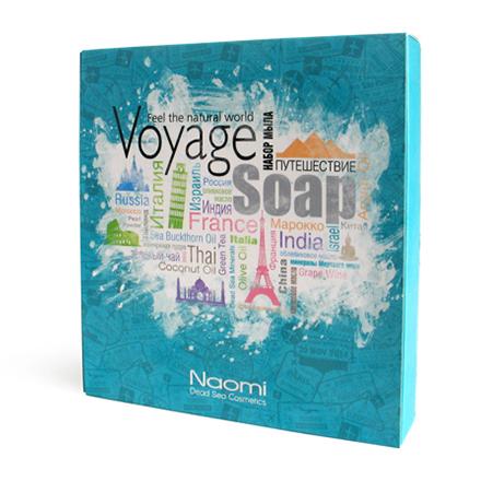 Naomi, Набор мыла Voyage