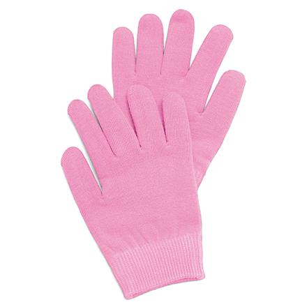 Naomi, Маска-перчатки для рук, розовая