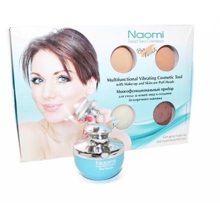 Naomi, Прибор для ухода за кожей лица «Pro Touch»