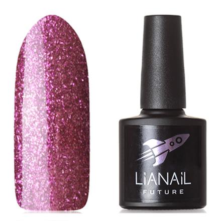 Lianail, Гель-лак Future, Purple flash