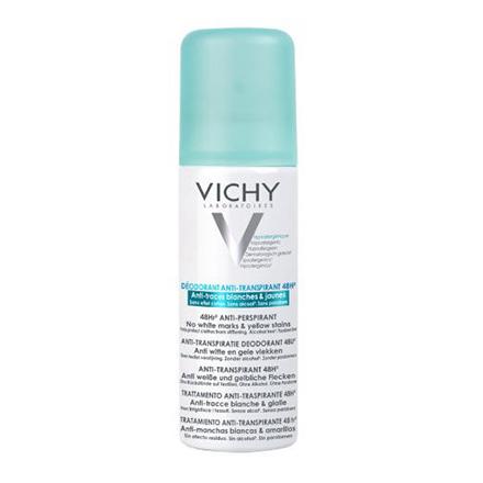 Vichy, Дезодорант-аэрозоль «48 часов», 125 мл