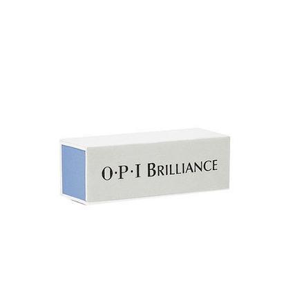 OPI, Блок-полировщик Brilliance, 1000/4000, 6 шт.