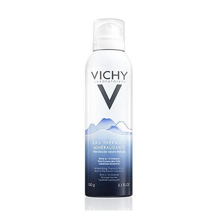 Vichy, Термальная вода, 150 мл