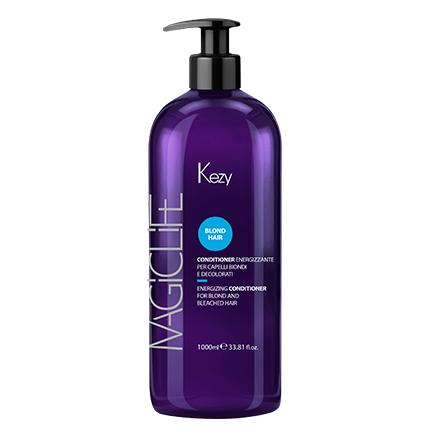 Kezy, Кондиционер Magic Life Blond Hair, 1000 мл