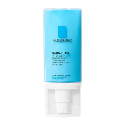 La Roche-Posay, Крем для лица Hydraphase Intense Riche, 50 мл