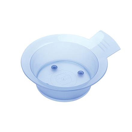 Dewal, Чаша для краски, с ручкой, голубая, 300 мл