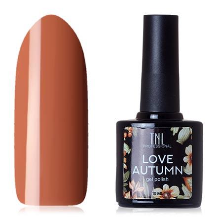 TNL, Гель-лак Love Autumn №04