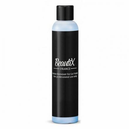 Beautix, Жидкость для снятия гель лака, 500 мл