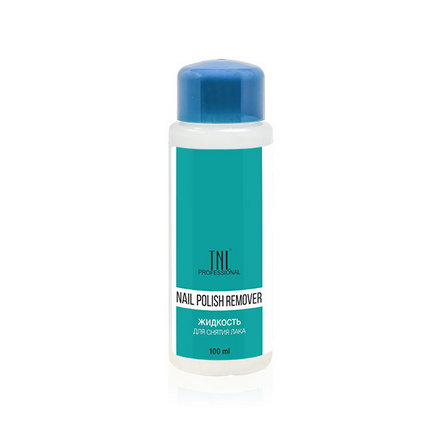 TNL, Жидкость для снятия лака, 100 мл