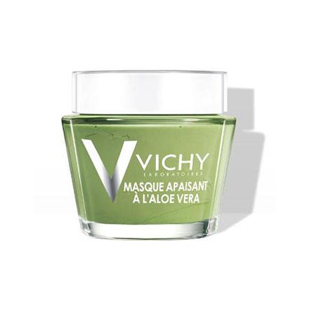 Vichy, Восстанавливающая маска для лица, 75 мл