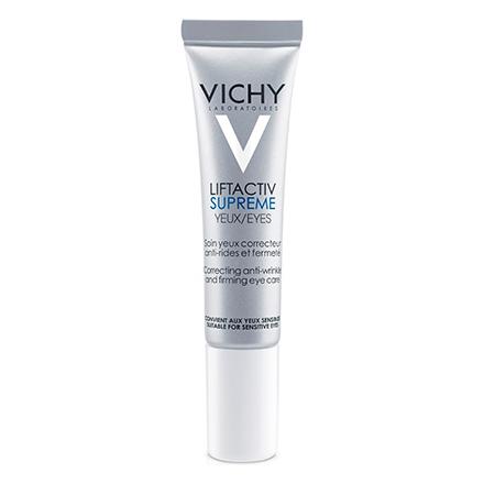 Vichy, Крем для контура глаз LiftActiv Supreme, 15 мл