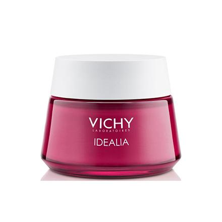 Vichy, Дневной крем для нормальной кожи Idealia, 50 мл