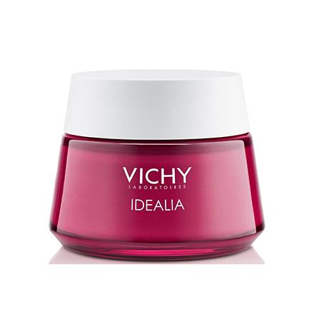 Vichy, Дневной крем для сухой кожи Idealia, 50 мл