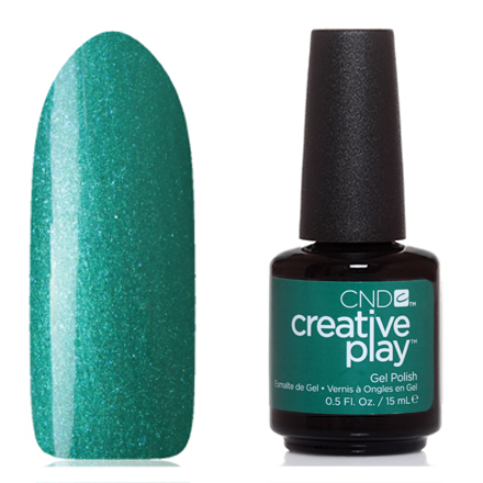 CND, Creative Play Gel №515, Pepped up