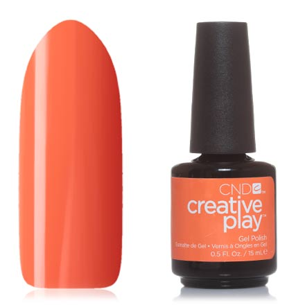 CND, Creative Play Gel №495, Hold on bright!