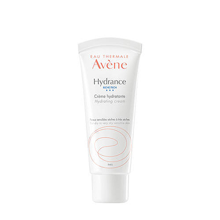 Avene, Крем для лица Hydrance Optimale Riche, 40 мл