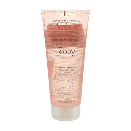 Avene, Гель для душа Essentials Care, 200 мл