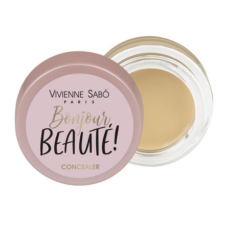 Vivienne Sabo, Консилер Bounjour Beaute, тон 01