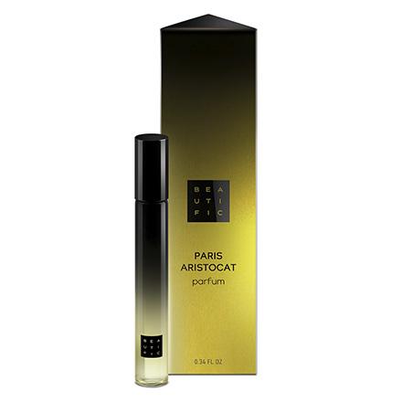 Beautific, Духи-роллер Paris Aristocat, 10 мл