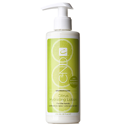 CND, Лосьон Citrus Hydrating Lotion, 236 мл