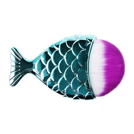 TNL, Кисть-рыбка бирюзовая, S