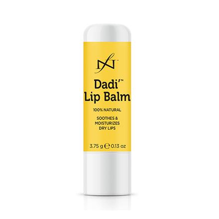 Famous Names, Увлажняющий бальзам для губ Dadi Lip