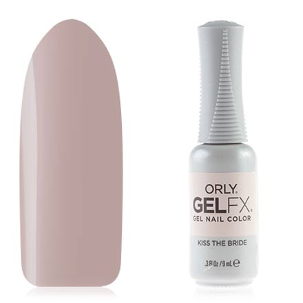 Гель-лак ORLY Gel Fx, Kiss The Bride