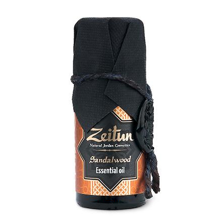 Zeitun, Эфирное масло сандаловое, 10 мл