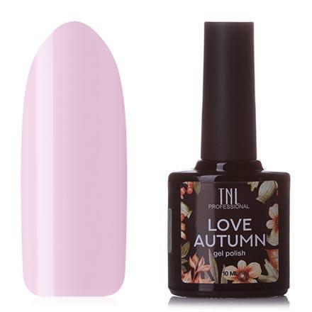 TNL, Гель-лак Love Autumn №01