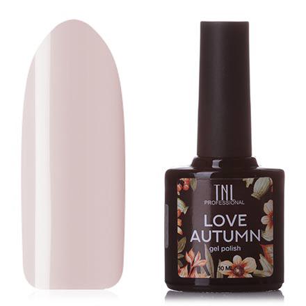 TNL, Гель-лак Love Autumn №02