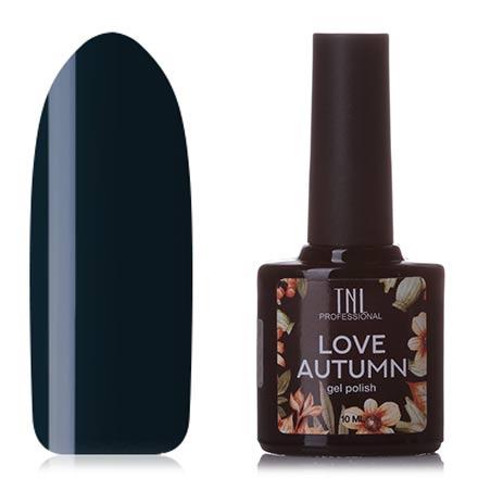 TNL, Гель-лак Love Autumn №11