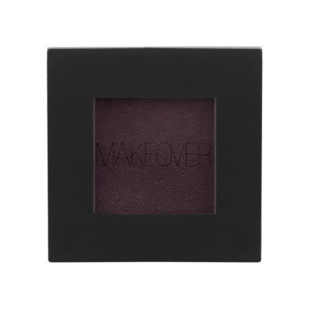 MAKEOVER PARIS, Тени для век Single Eyeshadow, Grifter
