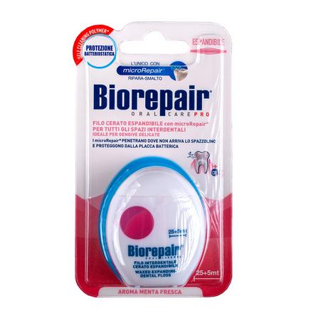 BioRepair, Зубная нить Espandibile