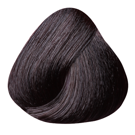 OLLIN, Крем-краска для волос Performance 4/09
