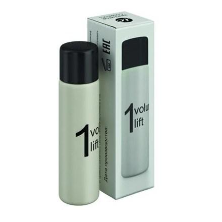 Innovator Cosmetics, Состав №1 для ламинирования ресниц и бровей Volume Lift, 8 мл (УЦЕНКА)