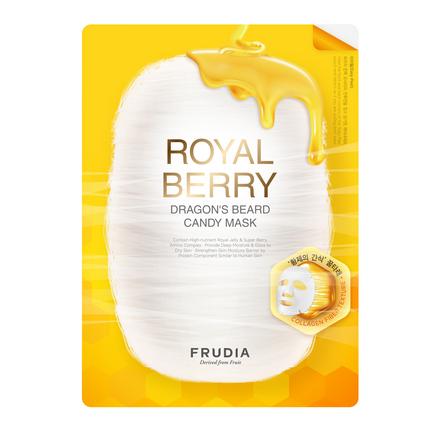 Frudia, Маска для лица Royal Berry Dragon's Beard, 1 шт.