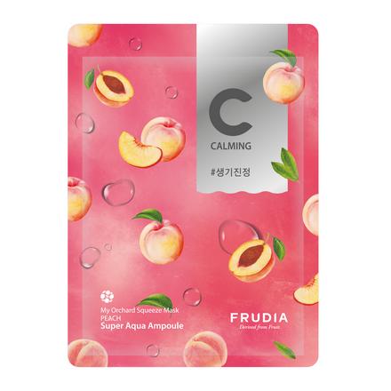 Frudia, Маска для лица My Orchard Peach, 1 шт.
