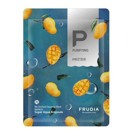 Frudia, Маска для лица My Orchard Mango, 1 шт.