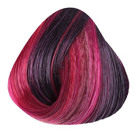 OLLIN, Крем-краска для волос Fashion Color, экстра интенсивный фиолетовый